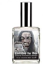 Düfte, Parfümerie und Kosmetik Demeter Fragrance Zombie for her - Parfüm