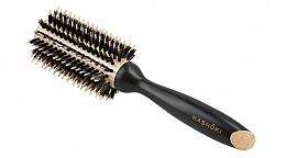 Düfte, Parfümerie und Kosmetik Rundbürste 28 mm - Kashoki Hair Brush Natural Beauty