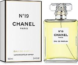 Düfte, Parfümerie und Kosmetik Chanel N19 - Eau de Parfum