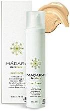 Düfte, Parfümerie und Kosmetik Getöntes Gesichtsfluid - Madara Cosmetics Sun Flower Tinting Fluid