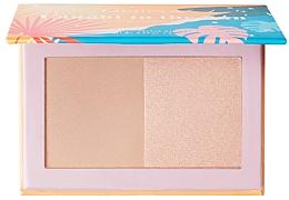 Düfte, Parfümerie und Kosmetik Bronzer-Palette - Moira Caught In The Sun Dual Bronzer Palette