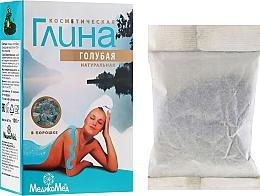 Düfte, Parfümerie und Kosmetik Natürlicher kosmetischer blauer Ton - MedikoMed
