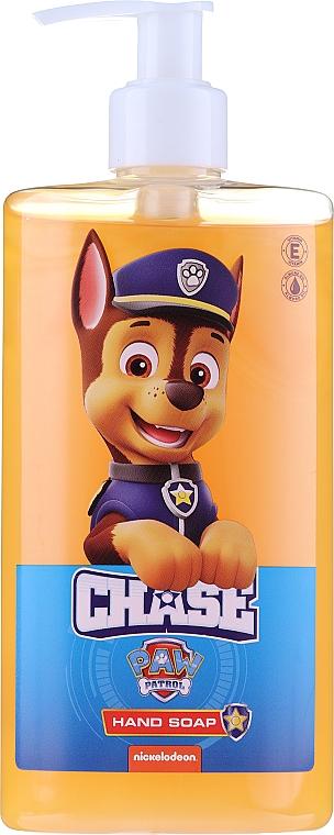 Flüssige Handseife für Kinder Chase Paw Patrol - Nickelodeon Chase Paw Patrol