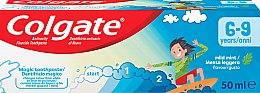 Düfte, Parfümerie und Kosmetik Kinderzahnpasta 6-9 Jahren - Colgate Junior 6-9 Toothpaste
