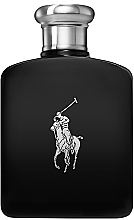 Düfte, Parfümerie und Kosmetik Ralph Lauren Polo Black - Eau de Toilette