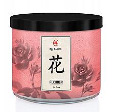 Düfte, Parfümerie und Kosmetik Kringle Candle Zen Flower - Duftkerze Flower