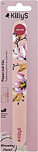 Düfte, Parfümerie und Kosmetik Papier-Nagelfeile - KillyS Blooming Pastel Paper