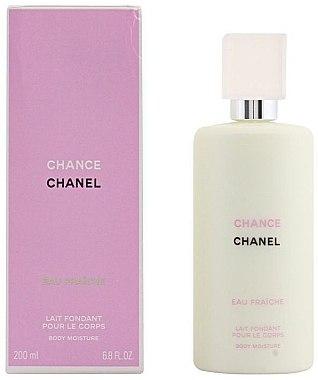 Chanel Chance Eau Fraiche - Körperlotion — Bild N2