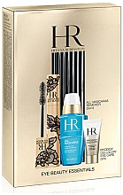 Düfte, Parfümerie und Kosmetik Augenpflegeset (Mascara 6.9ml + Make-up Entferner 50ml + Anti-Aging-Serum 3ml) - Helena Rubinstein Lash Queen Sexy Blacks Mascara