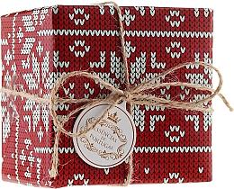 Düfte, Parfümerie und Kosmetik Handgemachte Naturseife mit ätherischem Eukalyptus- und reinem Olivenöl - Essencias De Portugal Tradition Ancient Soap