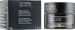Düfte, Parfümerie und Kosmetik Multi-korrigierende Anti-Aging Gesichtscreme gegen Pigmentflecken mit Peptidkomplexen - Academie Derm Acte Multi-Correction Age Recovery Cream