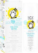 Düfte, Parfümerie und Kosmetik Sonnenschutzcreme für Kinder SPF 30 - Eco Cosmetics Baby&Kids Sun Protection Cream SPF 50+