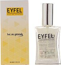 Düfte, Parfümerie und Kosmetik Eyfel Perfume E-10 - Eau de Parfum