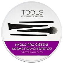 Düfte, Parfümerie und Kosmetik Seife zur Pinselreinigung - Gabriella Salvete Tools Brush Cleansing Soap