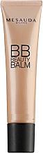 Düfte, Parfümerie und Kosmetik Feuchtigkeitsspendende BB Creme - Mesauda Milano BB Beauty Balm