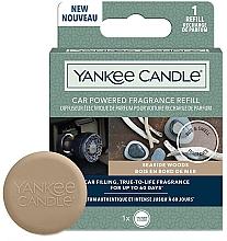 Düfte, Parfümerie und Kosmetik Auto-Lufterfrischer Seaside Woods - Yankee Candle Car Powered Fragrance Seaside Woods (Refill)