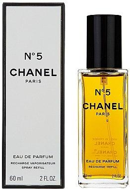 Chanel N5 - Eau de Parfum (Nachfüller) — Bild N1