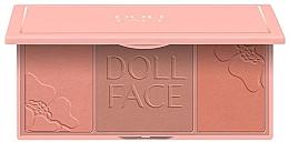 Düfte, Parfümerie und Kosmetik Mattierendes Puderrouge - Doll Face Retro Rouge Matte Powder Blush