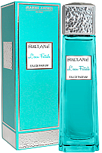Düfte, Parfümerie und Kosmetik Jeanne Arthes Sultane L'Eau Fatale - Eau de Parfum