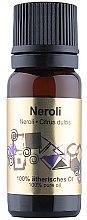 Düfte, Parfümerie und Kosmetik Ätherisches Öl Neroli - Styx Naturcosmetic