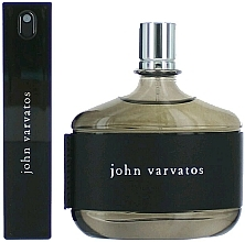 Düfte, Parfümerie und Kosmetik John Varvatos For Men - Duftset (Eau de Toilette 75ml + Eau de Toilette 17ml)