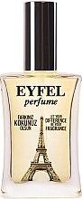 Düfte, Parfümerie und Kosmetik Eyfel Perfume E-53 - Eau de Parfum
