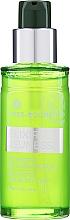 Düfte, Parfümerie und Kosmetik Entgiftendes Gesichtselixier mit Aphloia-Extrakt - Yves Rocher Elixir Jeunesse City Detox Liquid Day Care