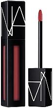 Düfte, Parfümerie und Kosmetik Mattierender Lippenstift - Nars Powermatte Lip Pigment