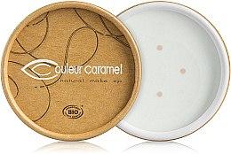 Düfte, Parfümerie und Kosmetik Mineralpuder für das Gesicht - Couleur Caramel Mineral Powder De Soie