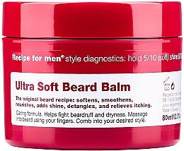 Düfte, Parfümerie und Kosmetik Erweichender Bartbalsam - Recipe for Men Ultra Soft Beard Balm