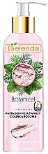 Düfte, Parfümerie und Kosmetik Regenerierende Gesichtsreinigungspaste mit rosa Ton - Bielenda Botanical Clays Vegan Face Wash Paste Pink Clay