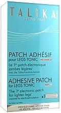 Düfte, Parfümerie und Kosmetik Selbstklebende Pflaster für müde und geschwollene Beine - Talika Adhesive Patch For Legs Tonic