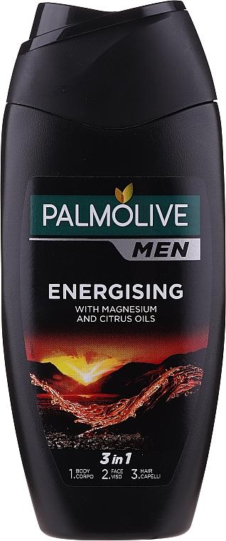 Duschgel für Männer - Palmolive Men Energising