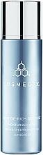 Düfte, Parfümerie und Kosmetik Feuchtigkeitsspendende Sonnenschutzcreme für das Gesicht SPF 50+ - Cosmedix Peptide Rich Defense Moisturizer with Broad Spectrum SPF 50