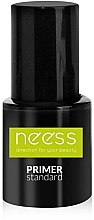Düfte, Parfümerie und Kosmetik Nagelbase - Neess Primer Strong
