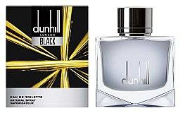 Düfte, Parfümerie und Kosmetik Alfred Dunhill London Black - Eau de Toilette