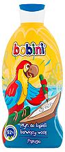 Düfte, Parfümerie und Kosmetik Badeschaum Papagei - Bobini