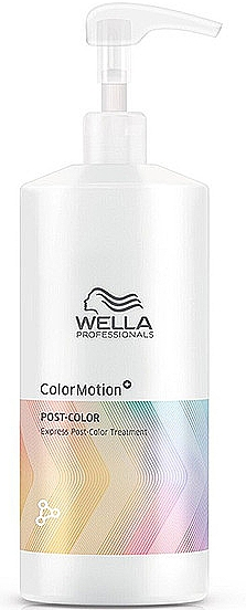 Express-Farbnachbehandlung - Wella Professionals Color Motion+ Post-Color Treatment