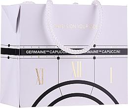 Düfte, Parfümerie und Kosmetik Gesichtspflegeset - Germaine de Capuccini (Gesichtscreme 50ml + Gesichtsserum 15ml)