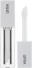 Düfte, Parfümerie und Kosmetik Ofra Liquid Lip Sealer - Langanhaltender flüssiger Fixierer für Lippenstift und Lipgloss
