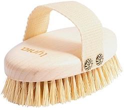 Düfte, Parfümerie und Kosmetik Holzbürste für Nass- oder Trockenmassage - Lynia