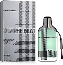 Düfte, Parfümerie und Kosmetik Burberry The Beat For Men - Eau de Toilette