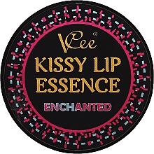 Düfte, Parfümerie und Kosmetik Nährende, regenerierende und schützende Lippenessenz - VCee Kiss Lip Essence Enchanted