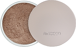 Düfte, Parfümerie und Kosmetik Lose Mineral Puder Foundation - Artdeco Mineral Powder Foundation
