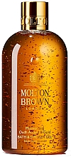 Düfte, Parfümerie und Kosmetik Faszinierendes Bade- und Duschgel Oudh Accord & Gold - Molton Brown Mesmerising Oudh Accord & Gold