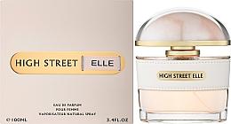 Düfte, Parfümerie und Kosmetik Armaf High Street Elle - Eau de Parfum
