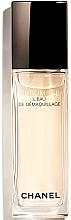 Düfte, Parfümerie und Kosmetik Reinigungswasser zum Abschminken für Leuchtkraft und Frische - Chanel Sublimage L'Eau De Demaquillage