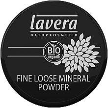 Düfte, Parfümerie und Kosmetik Gesichtspuder - Lavera Fine Loose Mineral Powder