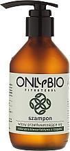 Düfte, Parfümerie und Kosmetik Shampoo für fettiges Haar - Only Bio Fitosterol Shampoo