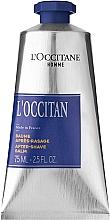 Düfte, Parfümerie und Kosmetik L'Occitane Eau de L'Occitan - After Shave Balsam